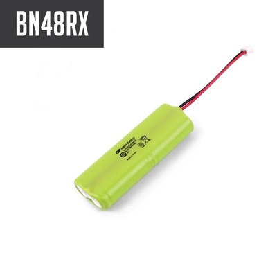 Replacement Battery for Large Receivers - 700, 702, 800, 802, 1200, 1202