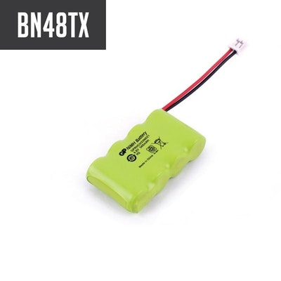 Replacement Battery for Remote Dog Trainer Transmitter: 400TS, 402TS, 500, 500A, 502, 502A, 700, 700A, 702A, 800A, 802A, 800TS, 802TS, 1200A, 1202A, 1200TS