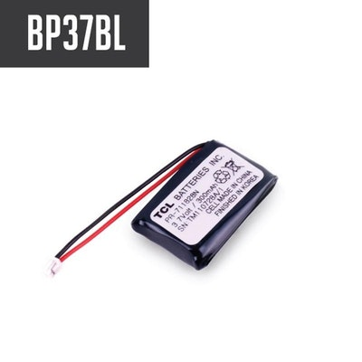 Replacement Battery for BarkLess Remote Dog Trainer BP-504