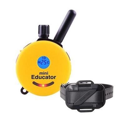 ET-300 MICRO Educator Collar Remote Trainer