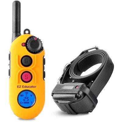 EZ-900 E-Collar Remote Trainer