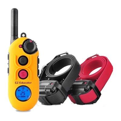 EZ-902 E-Collar Remote Trainer
