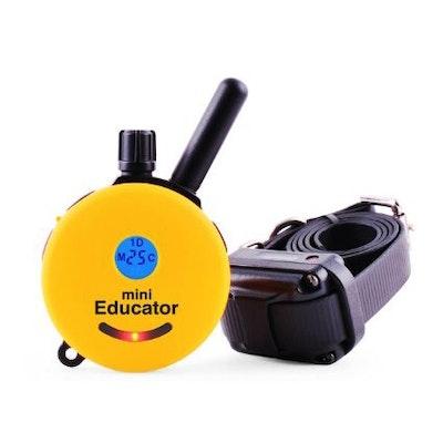 ET-300 MINI Educator Collar Remote Trainer