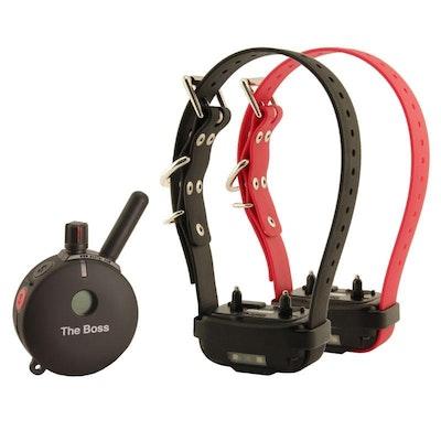 ET-802 'The Boss' E-Collar Remote Trainer