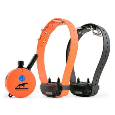 UL-1200ET Upland Hunting Dog Electronic Trainer - 2 Collar System